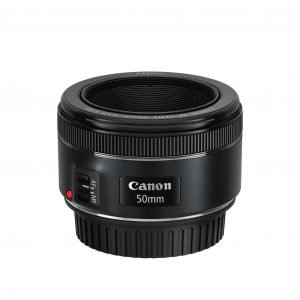Beispielbild Canon 50mm 1,8