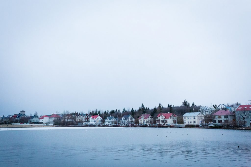 Stoppover Reykjavik