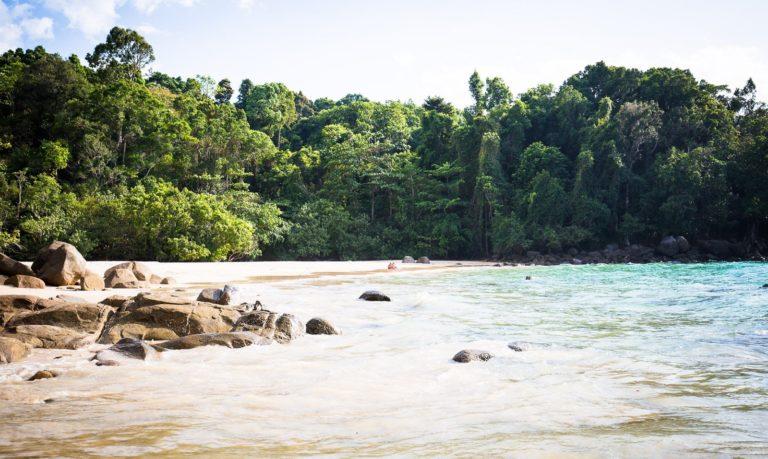 8 Eigenschaften, die Thailand zu dem perfekten Individual-Reiseland für Einsteiger machen