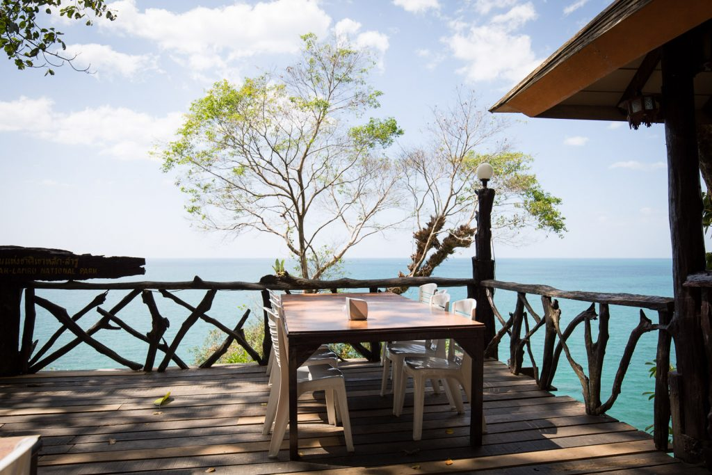 Thailand Reise Fotos
