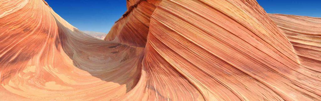 The Wave Arizona Fotografieren