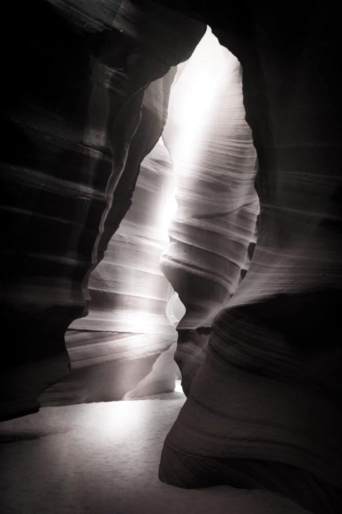 Antelope Canyon Fotografieren