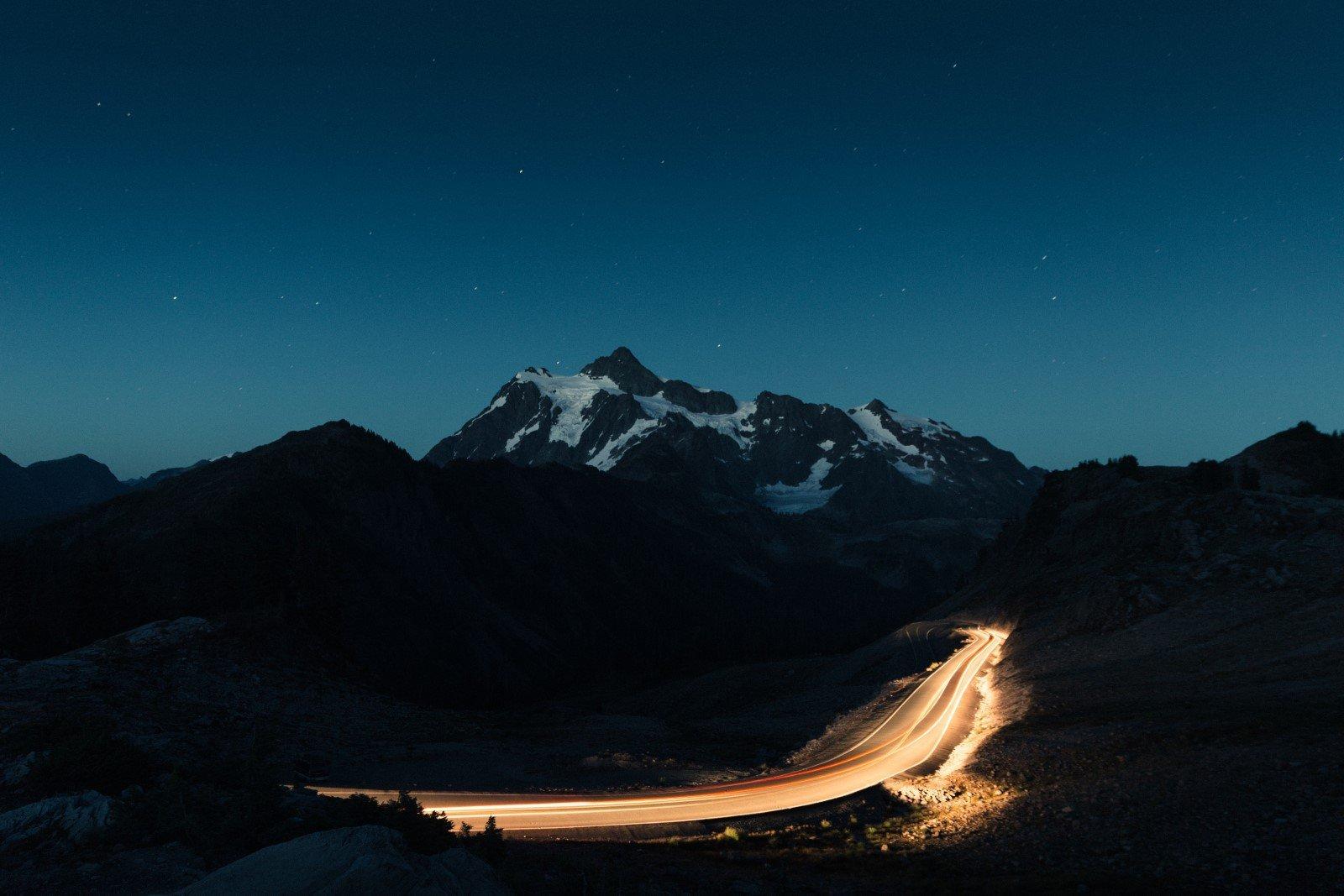 Langzeitbelichtungen Reisefotografie