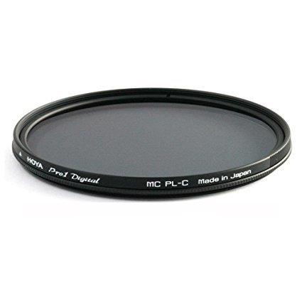 Hoya Polarisationsfilter Cirk. Pro1 Digital 58mm