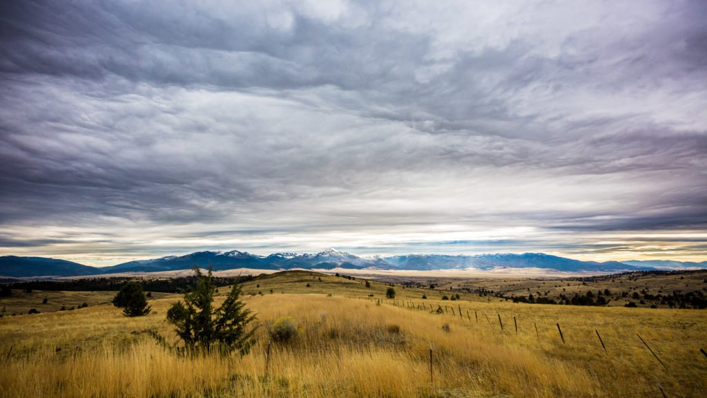 Idaho Roadtrip