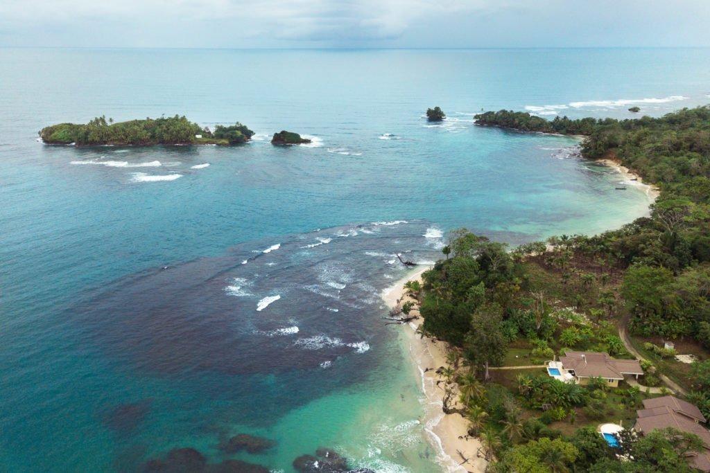 Red Frog Beach Resort Panama