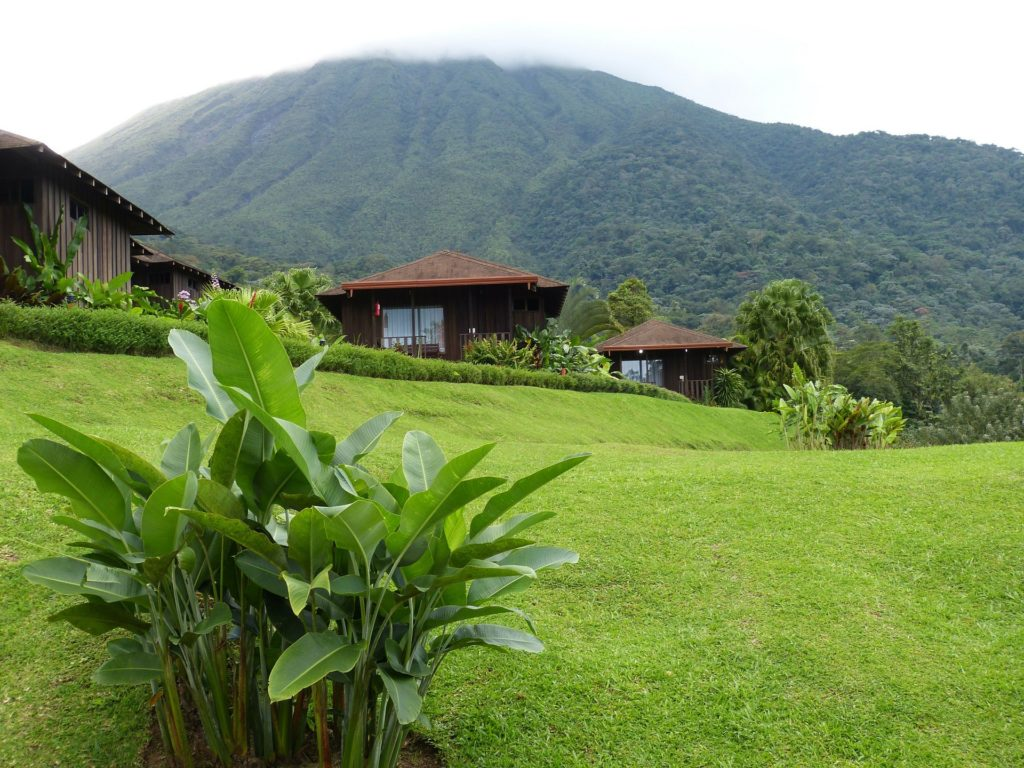 Costa Rica Ecolodges