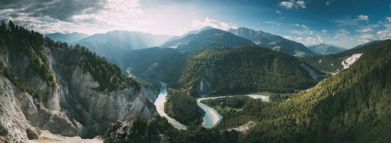 Fotografie Tipps Panorama