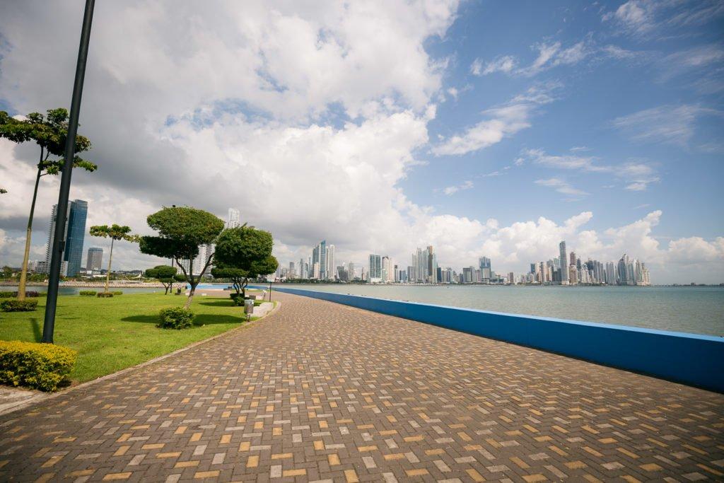 Panama City Skyline Tipp
