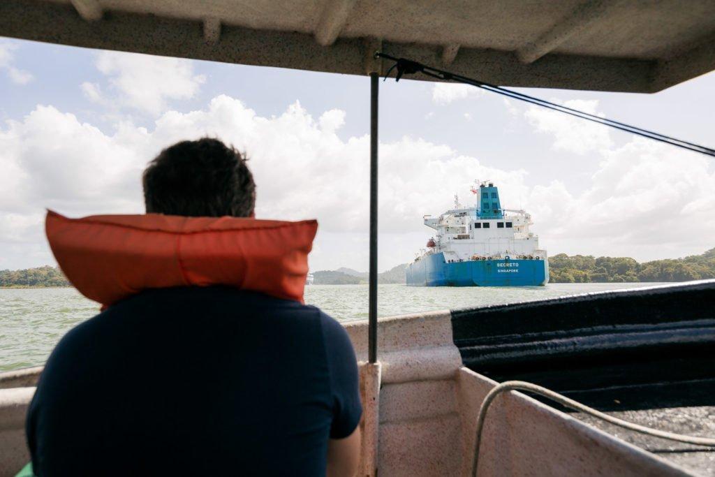 Touren in Panama