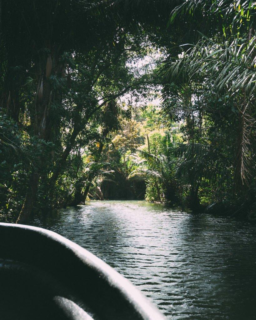 Panama City Ausflug