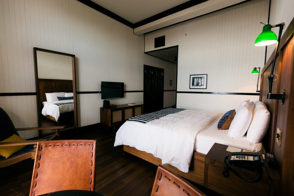 Hotel in Panama City Casco Viejo