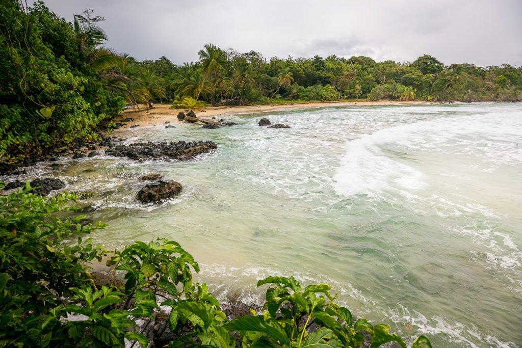 Panama Strände